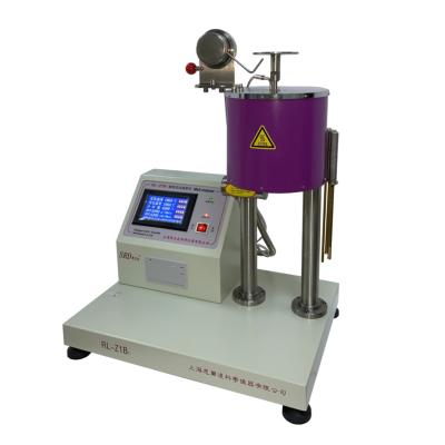 RL-Z1B1自动切割熔体流动速度仪、RL-Z1B1-耐辅自动切割熔体流动速率仪